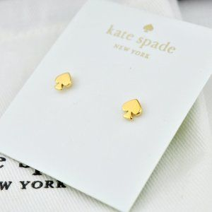 Kate Spade Mini Love Stud Earrings